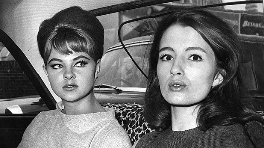 How the Profumo scandal unfolded