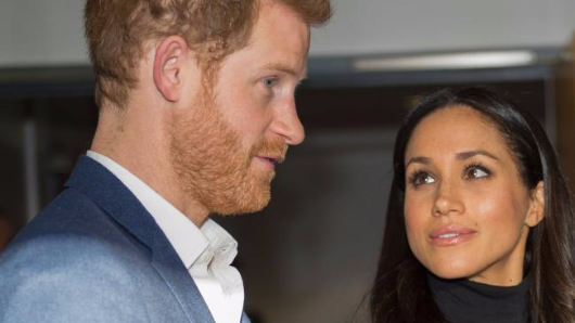 Divorce 'blindsided' Meghan's ex