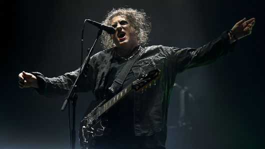 The Cure to mark 40 years with London show