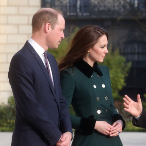 William and Kate to visit Sweden, Norway