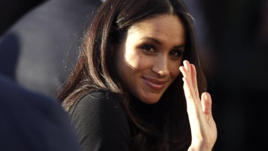 Markle mania coming to Australia