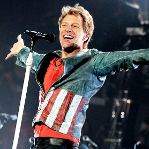 Bon Jovi on Rock Hall of Fame induction
