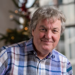 James May talks Grand Tour's season two