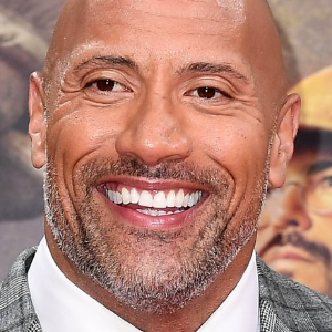 Dwayne Johnson receives star on Hollywood Walk of Fame