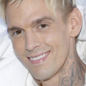 Aaron Carter opens up about reconciliation with brother Nick