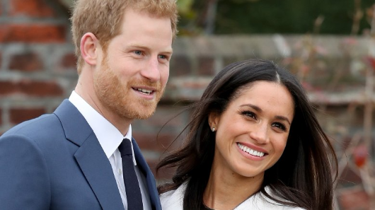 Meghan Markle to celebrate Christmas with royal family