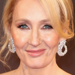 J.K. Rowling receives royal honor from Prince William