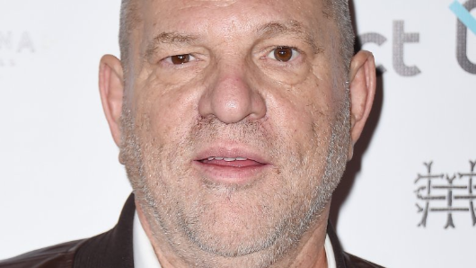 Harvey Weinstein reacts to Salma Hayek's recent claims of sexual misconduct