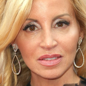 Camille Grammer diagnosed with cancer for second time
