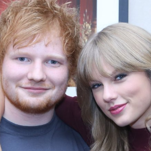 Strange things about Ed Sheeran and Taylor Swift's friendship