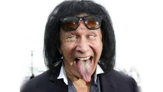 Gene Simmons denies sexual misconduct