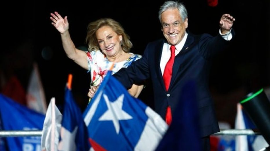 Billionaire conservative wins Chile vote
