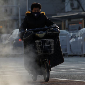 China unveils winter clean heating plan
