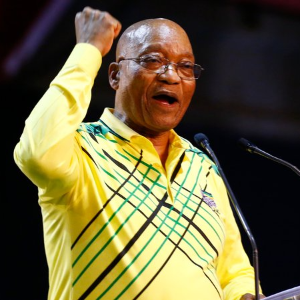 South Africa's ANC to elect new leader