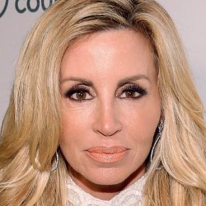 Camille Grammer opens up about cancer diagnosis