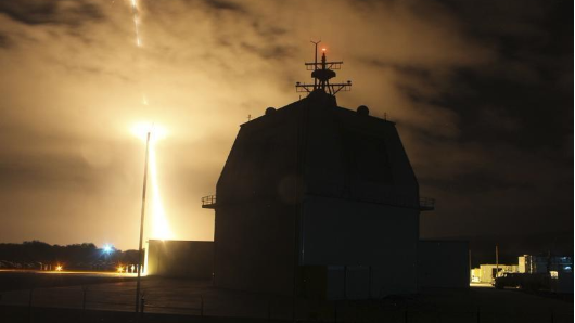 Japan to expand ballistic missile defence