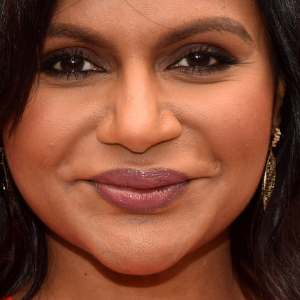 Mindy Kaling honors late mother with daughter's name