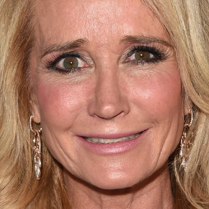 Real Housewives' Kim Richards finishes community service following 2015 arrest
