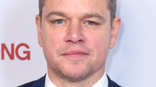 Matt Damon called out yet again for sexual harassment comments