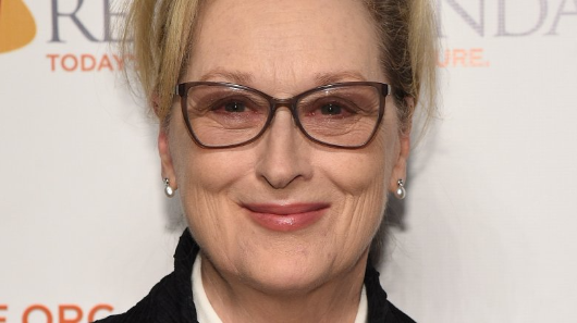 Meryl Streep responds to Rose McGowan's Twitter attack