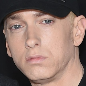Eminem opens up about dating woes