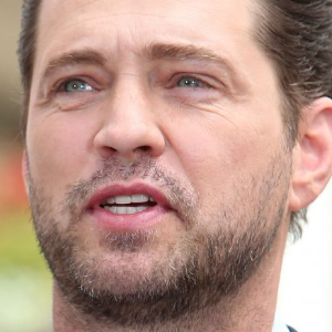 Jason Priestley claims he once punched Harvey Weinstein in the face