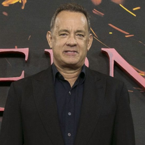 Spicer criticises Tom Hanks over Trump