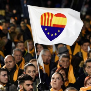 Catalan separatists get absolute majority