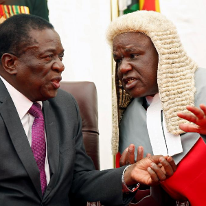 Zimbabwe gets two new vice presidents