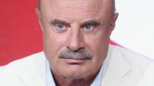 Dr. Phil show accused of supplying guests with drugs, alcohol