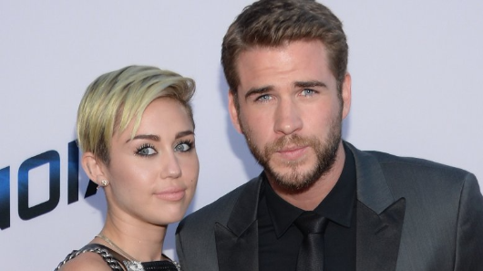 Miley Cyrus and Liam Hemsworth reportedly have 'zero plans' to get married