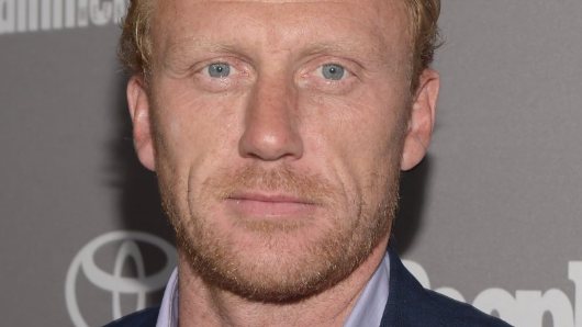 Grey's Anatomy star Kevin McKidd finalizes divorce from wife of nearly 17 years