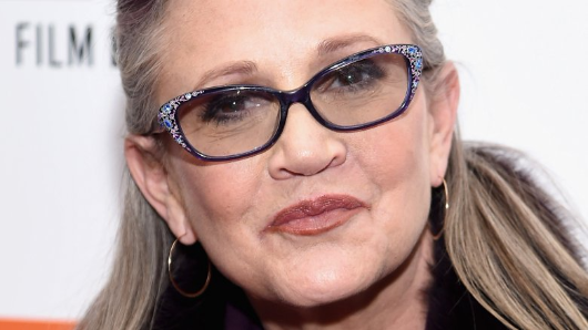 Billie Lourd pays tribute to Carrie Fisher on one-year anniversary of her death