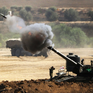 Israel bombs Hamas positions in Gaza Strip