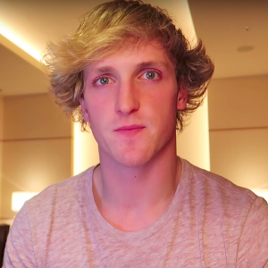 Logan Paul extends apology over video