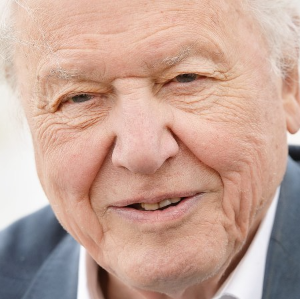 Sir David Attenborough dreading retirement