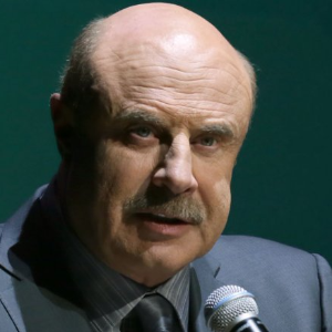 The shady side of Dr. Phil