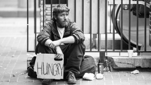 UK homeless to share dormant account funds