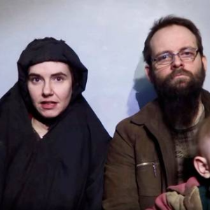 Freed Canadian hostage appears in court