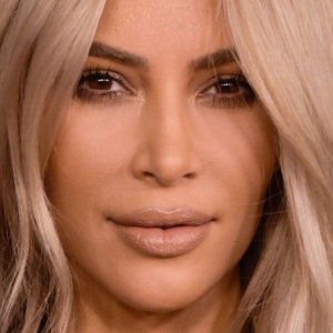 Kim Kardashian slams rumors that she partied during son Saint's hospitalization