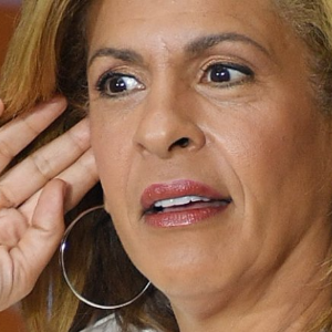 Hoda Kotb reportedly earning much less on Today than Matt Lauer