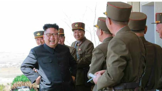 N Korea to attend Jan 9 with S Korea