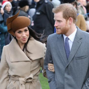 Psychic predicts Prince Harry and Meghan Markle won't last