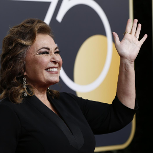 Revived show reflects Trump's US: Roseanne