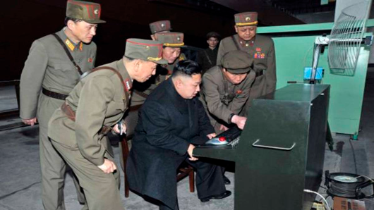 North Korean spyware disabled in Mexico