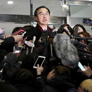 Seoul seeks to reduce military tensions