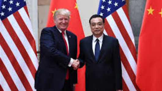 China concerned as US as deals fall apart