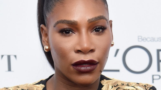 Serena Williams opens up about postpartum health complications