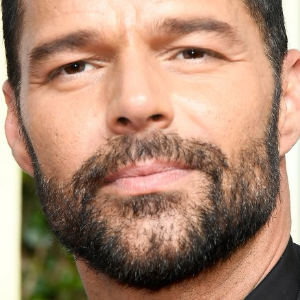 Ricky Martin reveals he's married to Jwan Yosef