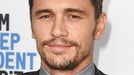 Report: James Franco hit with allegations of sexually inappropriate behavior